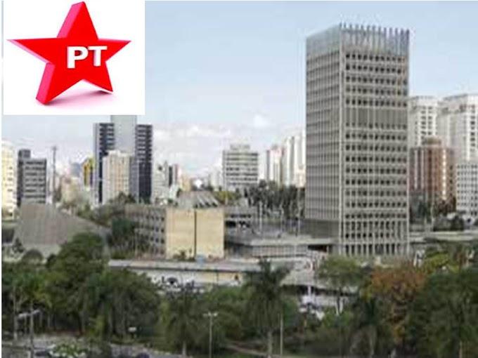 PT perdeu nas sete cidades em que disputou o segundo turno e Pela primeira vez PT fica sem prefeitos na região do ABC.