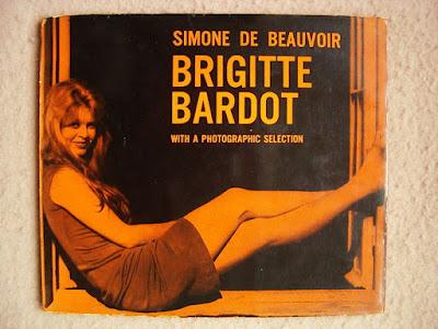 Brigitte Bardot and the Lolita Syndrome, Simone de Beauvoir