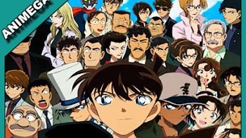 Detective Conan 704/??? Audio: Latino/Español/Japones Sub: Español