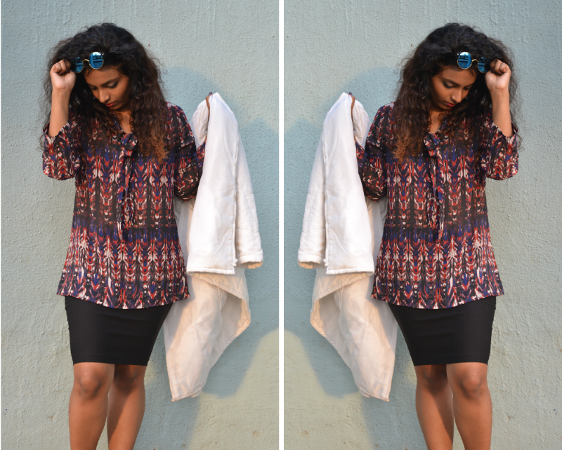winter fashion indian fashion blogger