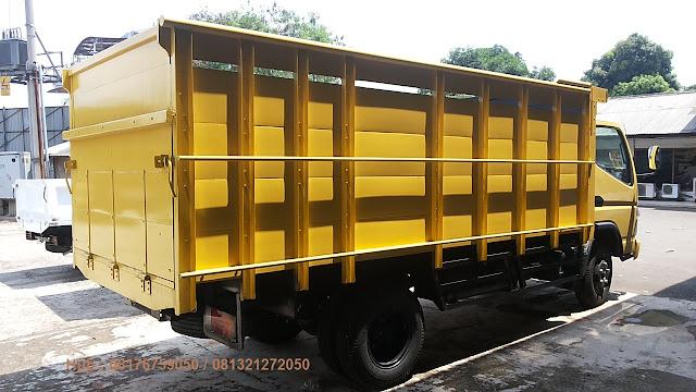 paket kredit dp ringan colt diesel bak kayu 2018