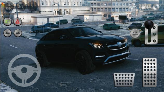 تحميل لعبة Real Car Parking 2 مهكرة للأندرويد بجرفك خرااااااافي شوف الصور بنفسك