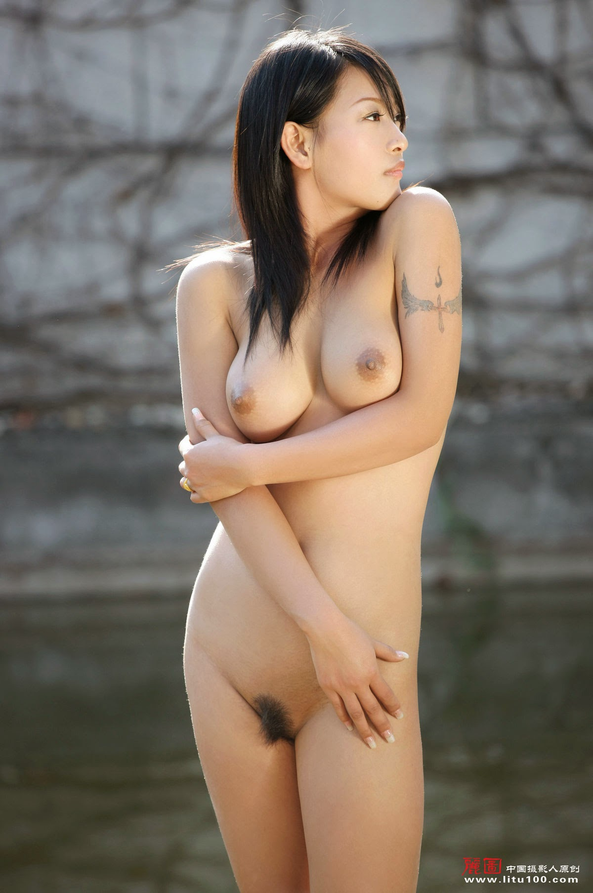 litu 100 archives: Chinese Nude Model You Xuan 03 [Litu100] | chinesenudeart photos