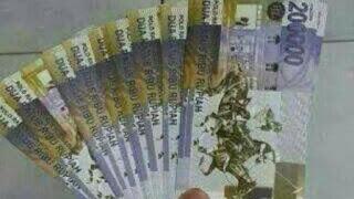 Uang Baru Rp 200.000 Beredar di Media Sosial