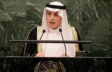 L'Arabie saoudite