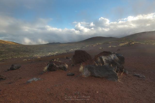 Где-то по дороге к вулкану Тейде