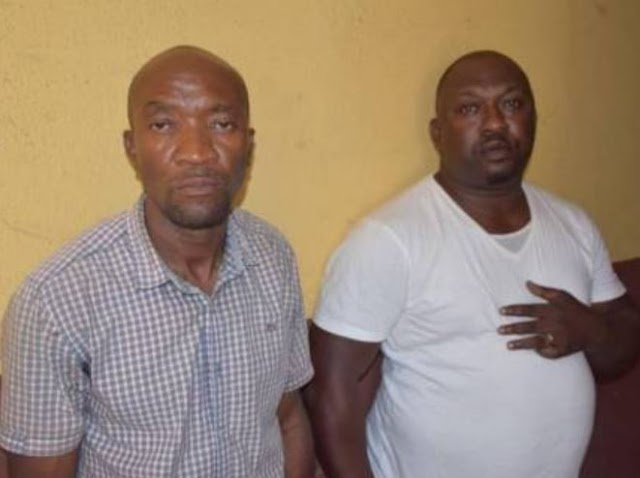 Court extends prison stay of police inspector who 'killed' Kolade Johnson till June 10th