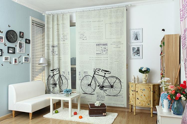 Cortinas modernas y personalizadas con fotos decoraci n - Diseno cortinas modernas ...