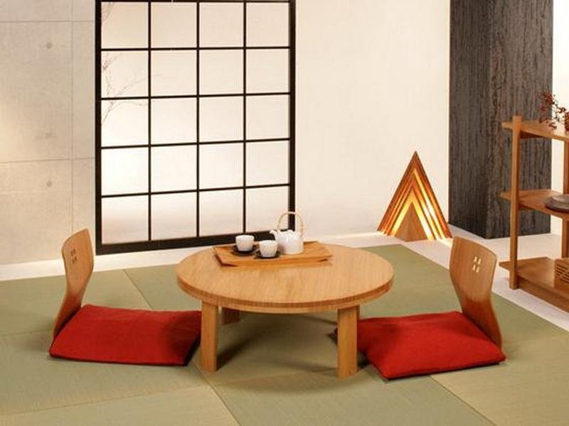 67 Desain Kursi Ala Jepang Terbaru