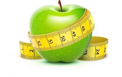 8 فوائد مذهلة للتفاح الأخضر في تخسيس الجسم والتخلص من الدهون الزائدة