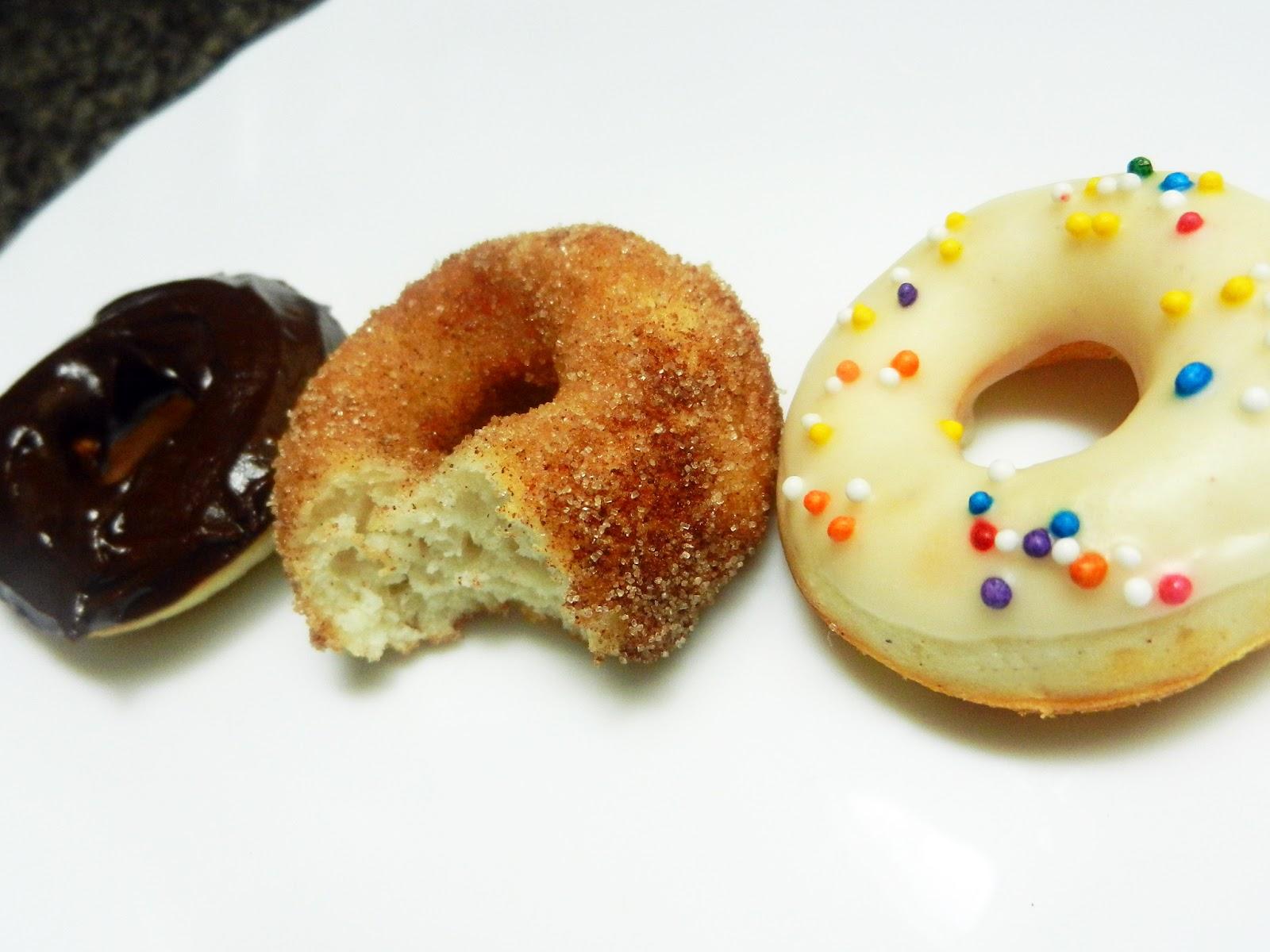 The Rainyday Kitchen Mini Doughnuts Recipe Amp Vancouver S