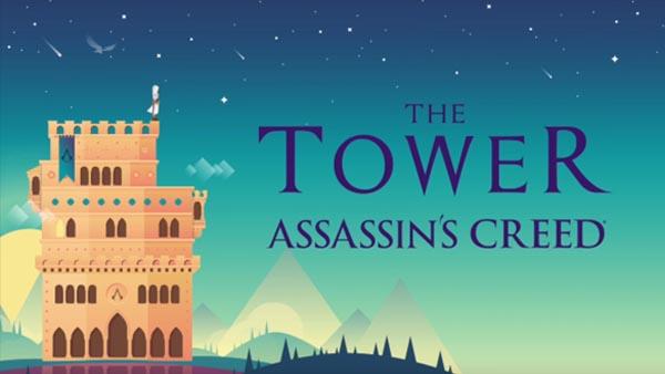 The Tower Assassin's Creed v1.0.2 Apk Mod [Money / Premium]