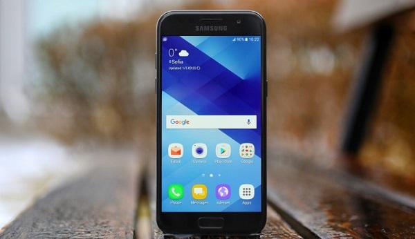 Harga Samsung Galaxy A3 2017 baru