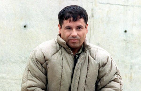 El Chapo un hombre ecuánime, perdió cargamento de 12.5 toneladas de coca y solo pidió seguir adelante