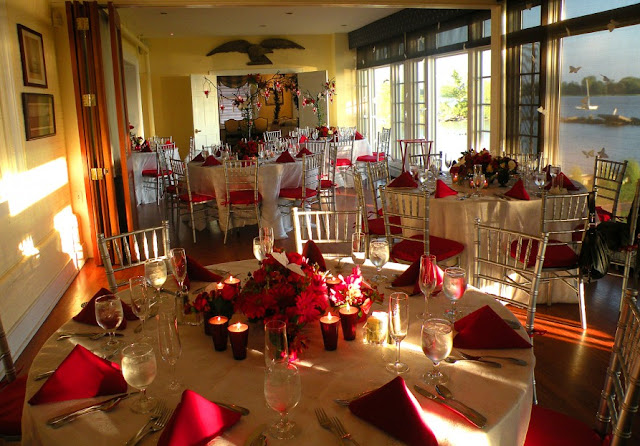 Wedding Reception Venues In South Jersey Corinthian Yacht Club