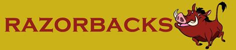 Razorback Games