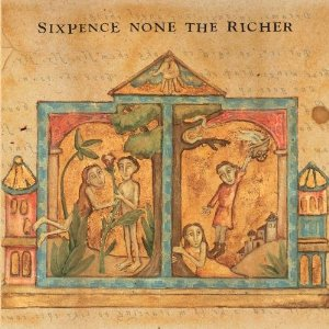 Sixpence None The Richer - There She Goes