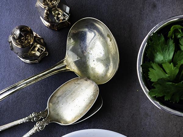 Vegetable Soup - Instant Pot