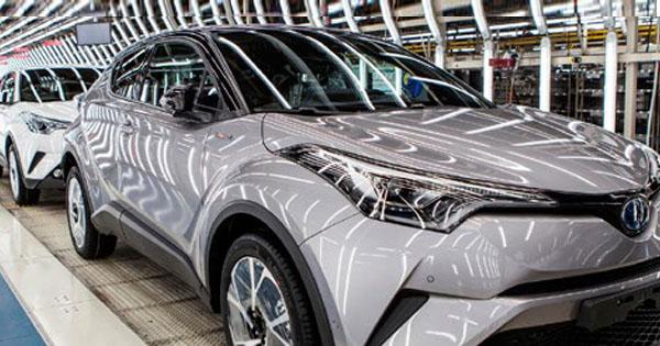 Έχουμε τη βούληση να προσελκύσουμε την αυτοκινητοβιομηχανία;