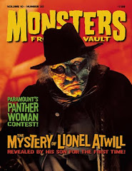 Monsters from the Vault #20