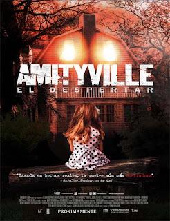 Amityville  El despertar  2017