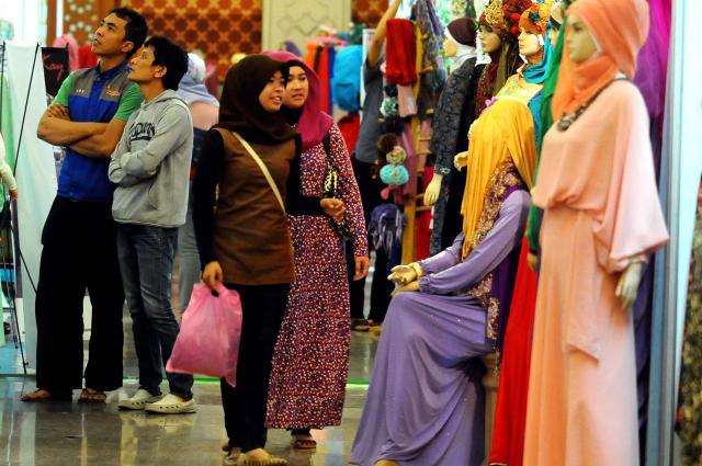 Idul Fitri Itu.. Bukan Sekedar Baju Baru