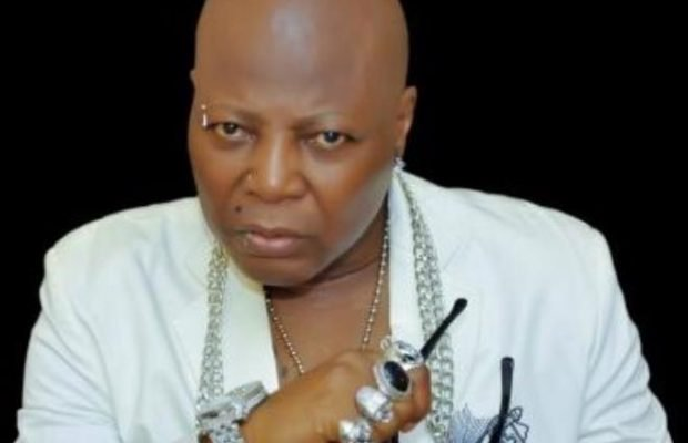 The Name 'Nigeria' is a baptismal 'Name' given by the British - Charly Boy