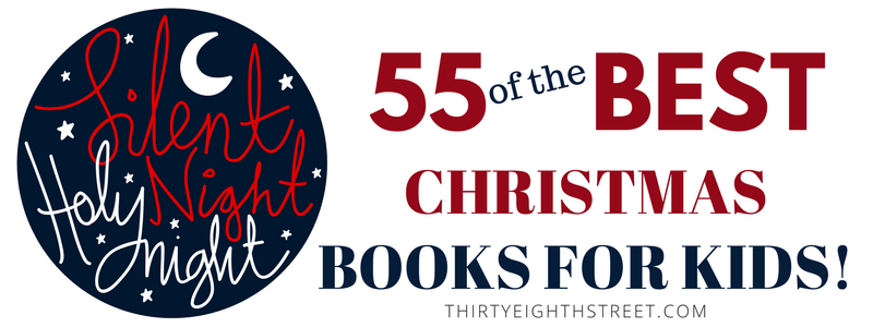 Christmas Books For Kids. Best Christmas Picture Books. Best Christmas Books for Children. Holiday Children's Books. Christmas Children's Books.
