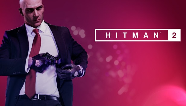 HITMAN 2 - ( Highly Compressed 4GB Part Files) PC Game For Windows