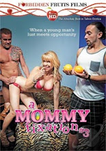 A mommy Fixation 3 xXx (2014)