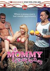 A mommy Fixation 3 xXx (2014)