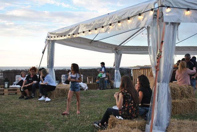 Mundaka, Mundaka Festival, Mundaka Festival 2017, recinto