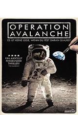 Operación Avalancha (2016) BDRip 1080p Latino AC3 5.1 / ingles DTS 5.1