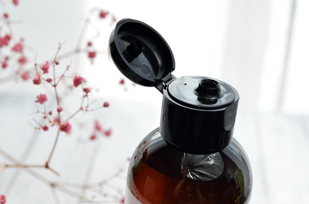 Ziołowy żel do mycia cery suchej i wrażliwej - Fitomed