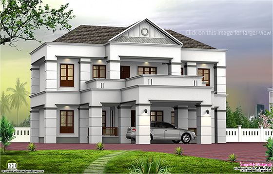 Groovy January 2013 Kerala Home Design And Floor Plans Largest Home Design Picture Inspirations Pitcheantrous
