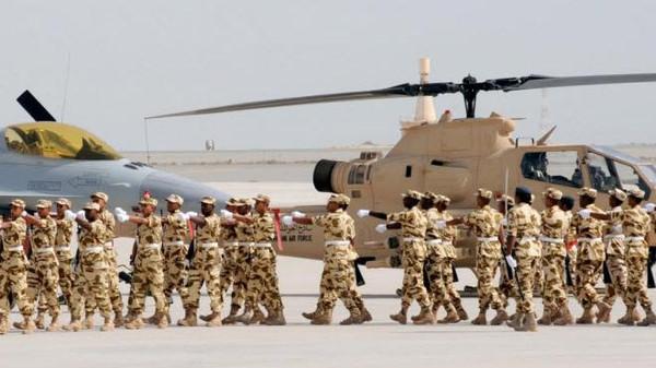 """مصر تشن غارة جوية ناجحة علي """" داعش ليبيا """" في درنة"""
