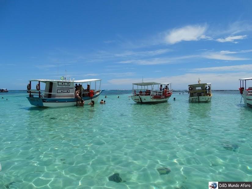 Galés de Maragogi (Alagoas) - o Caribe Brasileiro