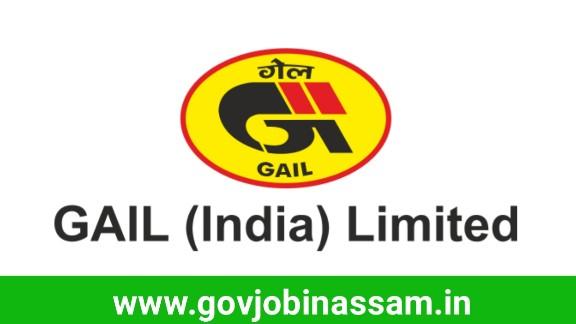 GAIL (India) Limited Recruitment 2018
