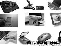 Peralatan Input Komputer (Input Device)