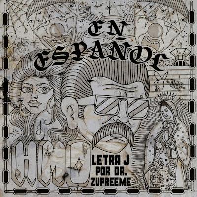 Letra J - En Español [2018]