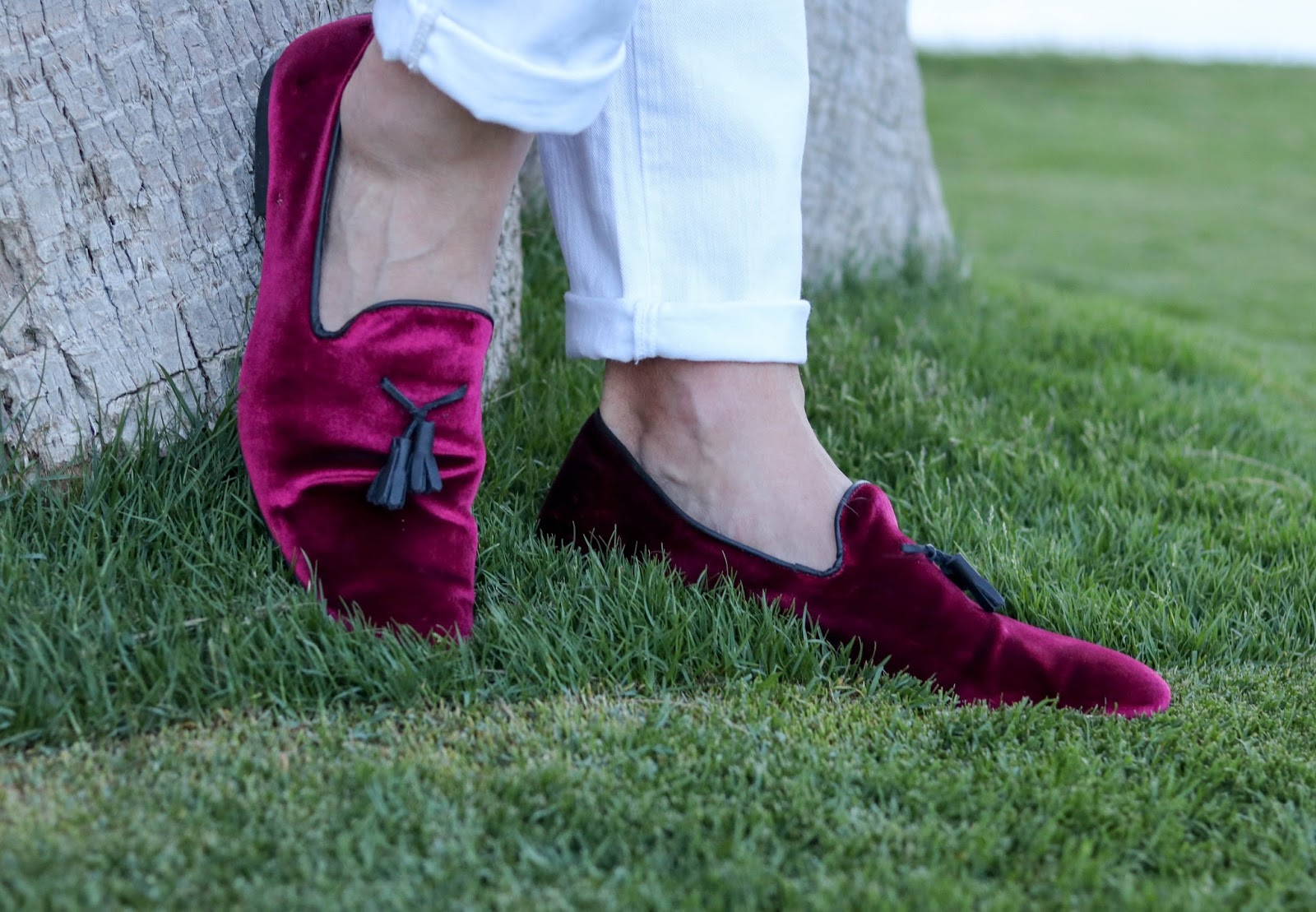 ASOS Shoes Sotogrande Spain