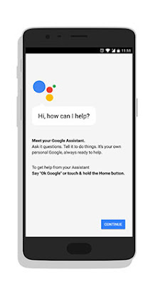 How to enable Google Assistant on your Android smartphone