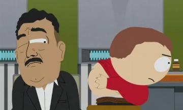 South Park Episodio 11x04 El snuke