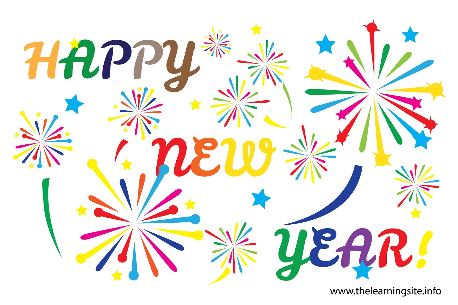 Stitchin N Stampin On Paper Happy New Year