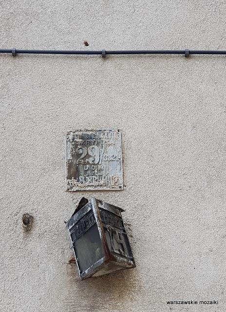 Warszawa Warsaw Praga Południe Grochów architektura ulice Warszawy
