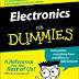 (Dummies) Electronics For Dummies