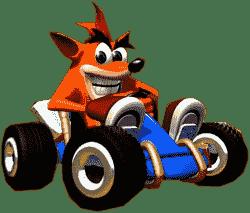 تحميل لعبة كراش - لعبة سباق كراش   Crash team racing