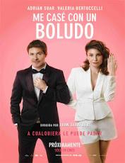 pelicula Me Case con un Boludo (2016)