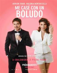 Me Case con un Boludo (2016) español Online latino Gratis