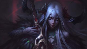 Girl, Warrior, Sword, Fantasy, 4K, #4.3111